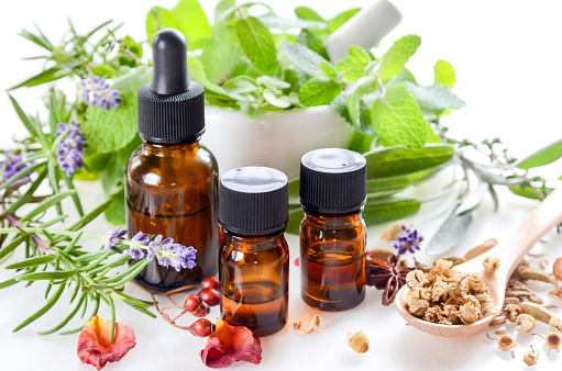 498283304-alternative-therapy-with-herbs-and-essential-oilsjpg