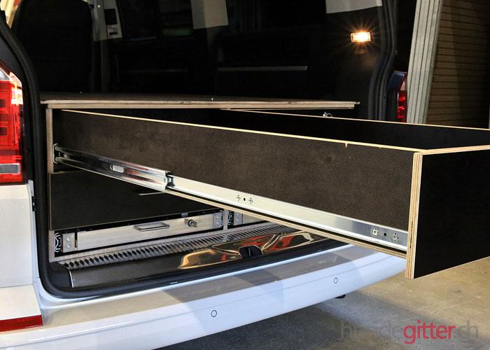 Top Schubladen schaffen Ordnung und Übersicht in Ihrem Wagen IJ33