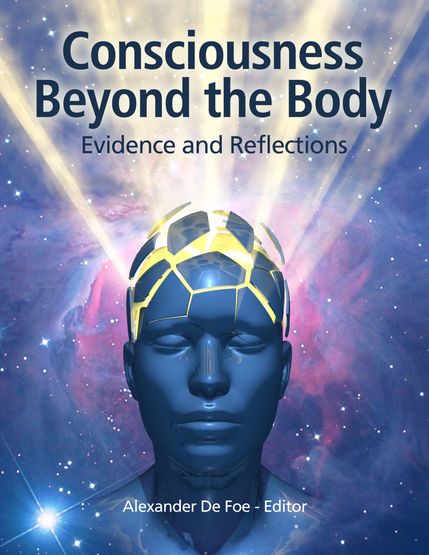 Consciousness Beyond the Body - Free eBook