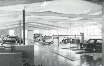 1962 Autowerkstatt Muttenz