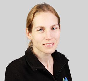 Sara Duerrenberger